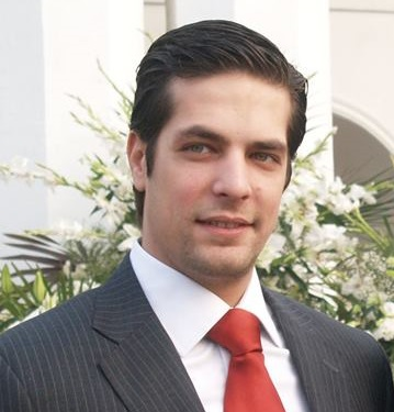 Mr. Shehryar Taseer - Director
